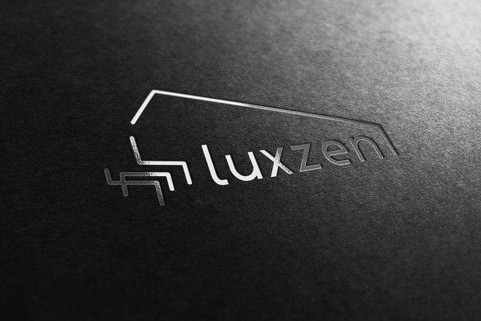 Identity Design Luxury Home Decor Flux Appeal Boutique Graphic Design Branding Studio