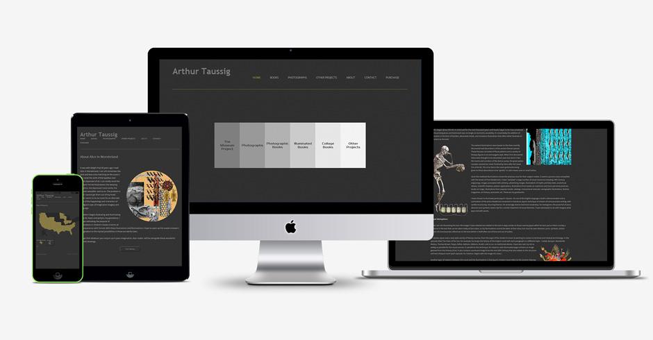 web-design-fine-art-flux-appeal