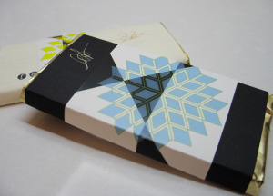 Chocolate Packaging Design Flux Appeal