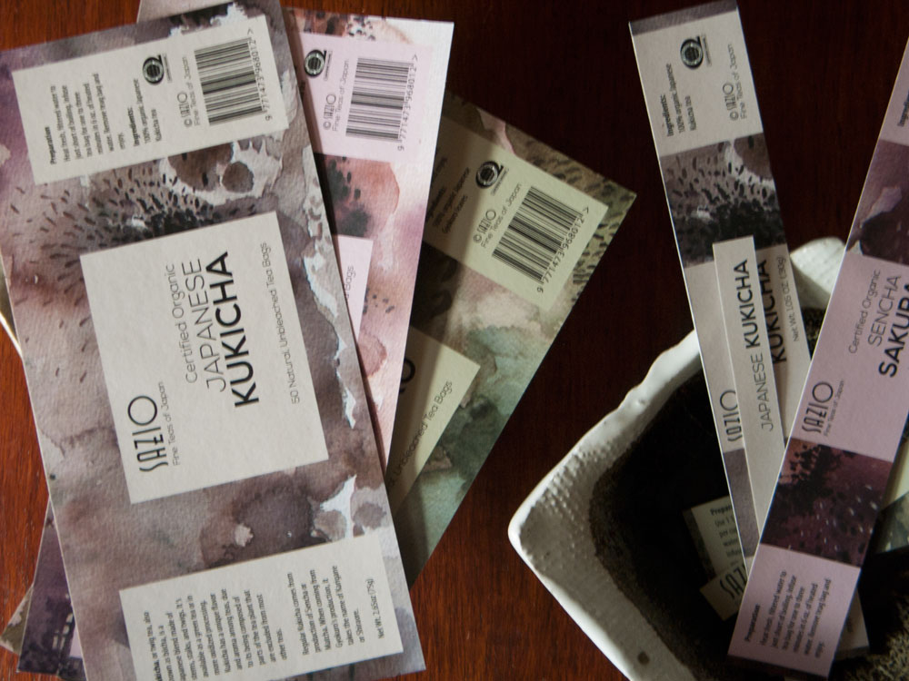 food-packaging-labels-green-tea-flux-appeal