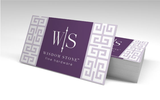 wisdom-stone-branding-business-card-design-flux-appeal-michele-alise