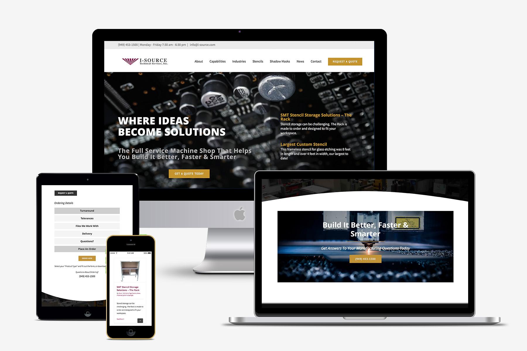 web design flux appeal creative cross browser